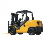 New Saha Rungrueng Fork Lift Co Ltd