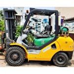 New Saha Rungrueng Fork Lift Co Ltd