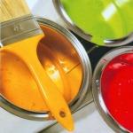 Coating, Coloring, Paints & Inks - บริษัท ซีล เคมีคอล จำกัด
