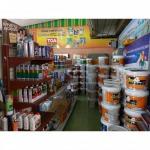 ร้านวัสดุก่อสร้าง ขายสี บ่อวิน - บริษัท ชลบุรี พี เจ พาณิชย์ จำกัด