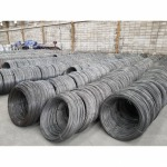 Wire Tie Wire Distributor - Pempoonsap Steel Wire Co Ltd
