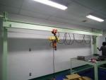 Monorail Crane - บริษัท ที เอส ไอ ซี อินเตอร์เทรด จำกัด