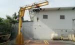 jib crane - บริษัท ที เอส ไอ ซี อินเตอร์เทรด จำกัด