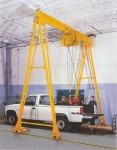 Gantry Crane - บริษัท ที เอส ไอ ซี อินเตอร์เทรด จำกัด