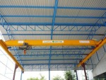 Single Overhead Crane - บริษัท ที เอส ไอ ซี อินเตอร์เทรด จำกัด