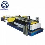 เครื่องmini super auto duct line5 - บริษัท ซี.เค. แมชชินทูล จำกัด