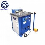 C K Machin Tool Co PPT/PPTK