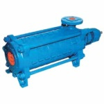 Multistage Pump - ปั๊มอุตสาหกรรม สยามอัลไลน์