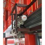 ประตูม้วนไฟฟ้า แม่โจ้ เชียงใหม่ - บริษัท เอ็ม เจ สตีล จำกัด