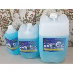 Crystal Wash - Crystal Clean Chemical Co Ltd