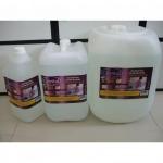 น้ำยารีดผ้าไหม - เคมีภัณฑ์ซัก-รีดและเคมีภัณฑ์ทำความสะอาดต่างๆ