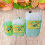 น้ำยาซักแห้งคริสตัล - เคมีภัณฑ์สำหรับงานทำความสะอาด - บริษัท คริสตัล คลีน เคมิคอล จำกัด