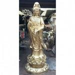 รับสร้างองศ์เทพจีน - รับเหมา ก่อสร้าง สร้างศาลเจ้า ศ.พรกิจ