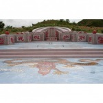 สร้างสุสาน ตามหลักฮวงจุ้ย - รับเหมา ก่อสร้าง สร้างศาลเจ้า ศ.พรกิจ
