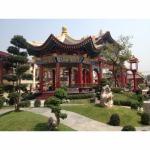 รับสร้างเก๋งจีน - รับเหมา ก่อสร้าง สร้างศาลเจ้า ศ.พรกิจ