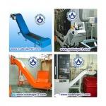 Chip Conveyor - บริษัท ซี วี ดีไซน์ จำกัด