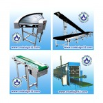 Belt Conveyor - บริษัท ซี วี ดีไซน์ จำกัด