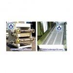 Wire Mesh Conveyor - บริษัท ซี วี ดีไซน์ จำกัด