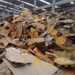 โกดังรับซื้อเศษกระดาษ บางนา - บริษัท เอเอสดับบลิว เปเปอร์ แอนด์ ทรานสปอร์ตเทชั่น จำกัด