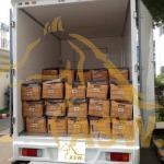 รถรับกระดาษถึงที่ สำหรับนำมาทำลาย - บริษัท เอเอสดับบลิว เปเปอร์ แอนด์ ทรานสปอร์ตเทชั่น จำกัด