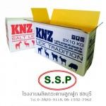 กล่องกระดาษ กล่องดาษลูกฟูก โรงงานผลิตกล่องกระดาษลูกฟูก - บริษัท ทรงโสภาบรรจุภัณฑ์ จำกัด