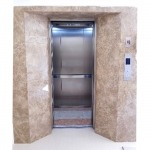 ลิฟต์โดยสาร Passenger Elevator - บริษัท รัตนกิจโลหะเจริญ จำกัด