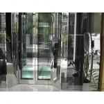 ลิฟต์แก้ว Observation Elevator - บริษัท รัตนกิจโลหะเจริญ จำกัด