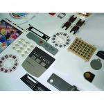 ผลิตภัณฑ์ทำจากบล๊อคสกรีน - บริษัท เค ที อี จำกัด