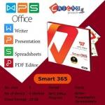 ขายโปรแกรม WPS Office - รับติดตั้งโปรเจคเตอร์ - บริษัท ชิชาโปรซอฟท์ จำกัด