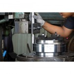Rayong Spare Parts - CNC Lathe CNC Turning Center