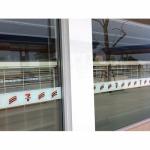 รับทำกระจกสำหรับร้านค้า พัทยา - บริษัท ไกลาสแอนด์อลิสาอลูมินั่มเทรดดิ้ง จำกัด.