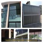 Kailat & Alisa Aluminum Trading Co.,Ltd