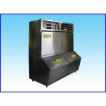 Tube ice maker Chiang Mai - Newton Cold Machine