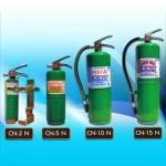 ถังดับเพลิง - บริษัท ซี-นอน ไฟร์ จำกัด