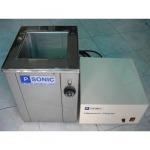 เครื่อง Ultrasonic Cleaner - บริษัท พี โซนิคแอนด์เอนจิเนียริ่ง จำกัด