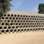 Chumnan Concrete Part., Ltd.