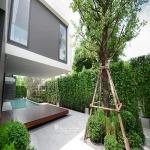 งานจัดสวนหน้าบ้าน กรุงเทพฯ - บริการจัดสวน พนา 1000 เมืองต้นไม้ กรุงเทพฯ