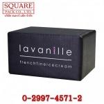 กล่องใส่อาหารแช่แข็ง กล่องใส่ไอศกรีม - รับผลิตกล่องกระดาษลูกฟูก สแควร์ แพ็ค