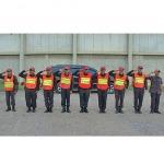 รักษาความปลอดภัย-โรงงานอุตสาหกรรม  - บริษัท รักษาความปลอดภัย ยูเอ็น การ์ด เซอร์วิส จำกัด