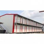 ออกแบบ สร้างอาคารสำเร็จรูป - บริษัท บีสปิริท จำกัด