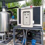 ติดตั้งเครื่องABSOLUTE Biogas Dryer / Biogas Dehumidifier - ชิลเลอร์อุตสาหกรรม ติดตั้งชิลเลอร์อุตสาหกรรม แอดวานซ์เทอร์โมโซลูชั่น