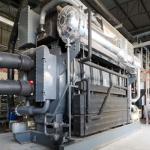 รับติดตั้งเครื่องทำความเย็นแบบดูดซึมABSOLUTE Absorption Chiller - ชิลเลอร์อุตสาหกรรม ติดตั้งชิลเลอร์อุตสาหกรรม แอดวานซ์เทอร์โมโซลูชั่น