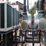 ABSOLUTE Gas Dryer - ติดตั้งชิลเลอร์อุตสาหกรรม  แอดวานซ์เทอร์โมโซลูชั่น