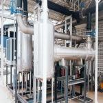 ผู้ผลิต Gas Dryer - ติดตั้งชิลเลอร์อุตสาหกรรม  แอดวานซ์เทอร์โมโซลูชั่น