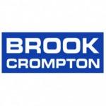 มอเตอร์ไฟฟ้าบรู๊ค ครอมป์ตัน  brook crompton - วีเอส แฟคตอรี่ ปั๊มน้ำพระราม 2