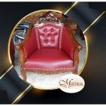 เก้าอี้ไม้หุ้มเบาะ เชียงใหม่ เฟอร์นิเจอร์ไม้แกะสลัก มัลลิกา - เฟอร์นิเจอร์ไม้สักแกะสลัก มัลลิกา เชียงใหม่