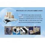 EPE FOAM, EVA FOAM FABRICATION - โฟมฉีดขึ้นรูป โฟมแผ่น โฟมกันกระแทก