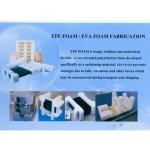 EPE FOAM, EVA FOAM FABRICATION - บรรจุภัณฑ์กันกระแทก เอ็ม เอส อินโนชั่น