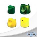 หัวฉีดสเปรย์มีแค็ป Spray Caps - หัวสเปรย์ หัวปั๊ม บรรจุภัณฑ์เครื่องสำอาง เคมีภัณฑ์ เดี้ยนซ์ มาร์เก็ตติ้ง