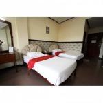 ห้องพัก เยาวราช - โรงแรมนิวเอ็มไพร์